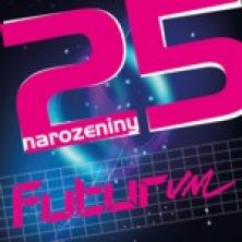 25. narozeniny - Futurum (DVD)